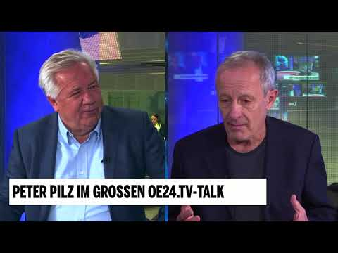 Peter Pilz im großen Interview