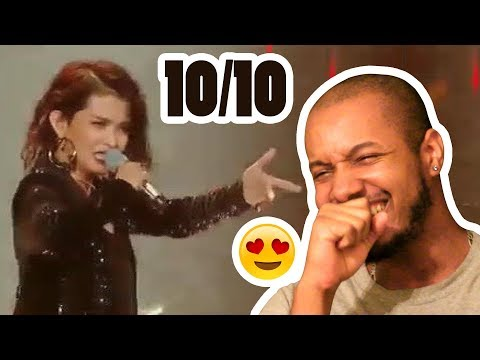 KZ TANDINGAN BEATS JESSIE J IN CHINA'S SINGER 2018 WITH HER EPIC PERFORMANCE REACTION