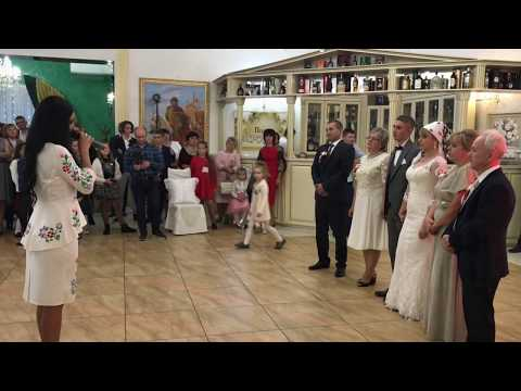 4 Алла Івашина. Ведуча весілля, ведуча весільних церемоній, співачка. тел. 0681882592; 0991930159