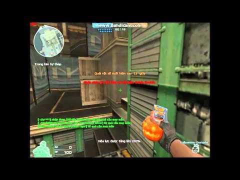 Mod(hack) CF 2015
