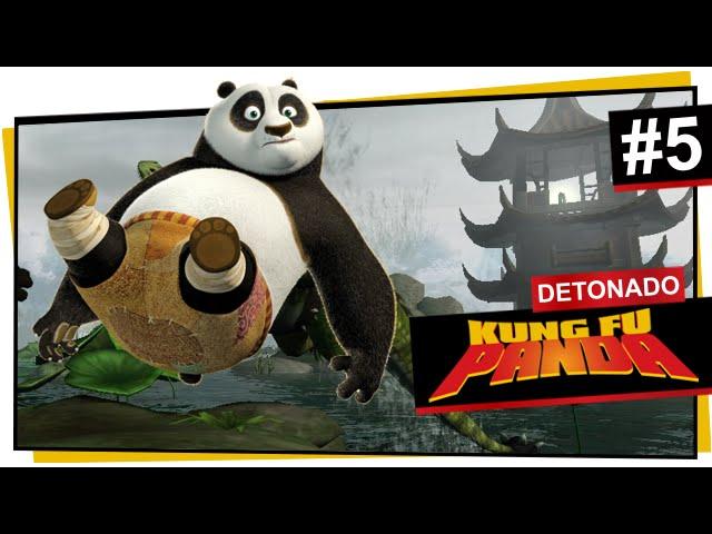 Kung Fu Panda #5 - Lago de Lágrimas (Legendado em Português)