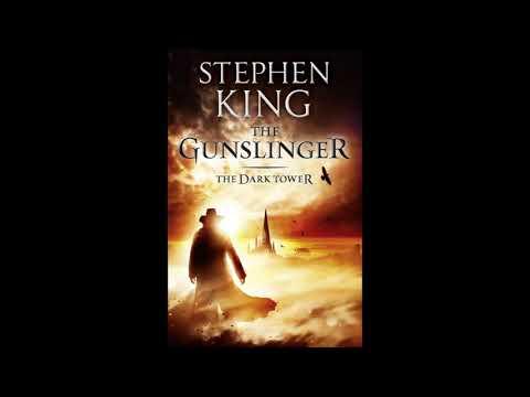 The Gunslinger Revised - Stephen King - Chapter 1 8-13