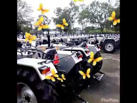 Eicher Tractor companiy Mandideep