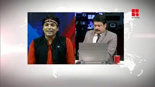 ശബരിമല: യുവതീപ്രവേശനത്തിനുശേഷം | NEWS NIGHT_Reporter Live