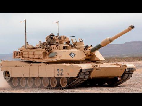 Die 10 Mächtigsten Waffen der Welt