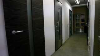Двери и перегородки Геометрия пространства Москва(Компания «Геометрия Пространства» предлагает весь спектр работ, связанных с изготовлением, монтажом и..., 2012-09-28T11:30:13.000Z)