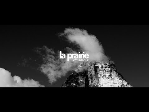 THE ESSENCE OF LA PRAIRIE