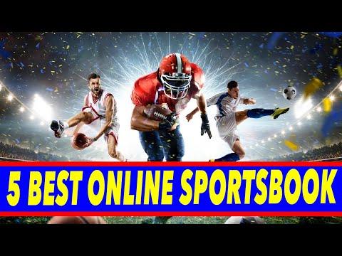 Best Online Sportsbook ⛹🏻♂️Top 5 Online Sportsbooks In 2020 🥊