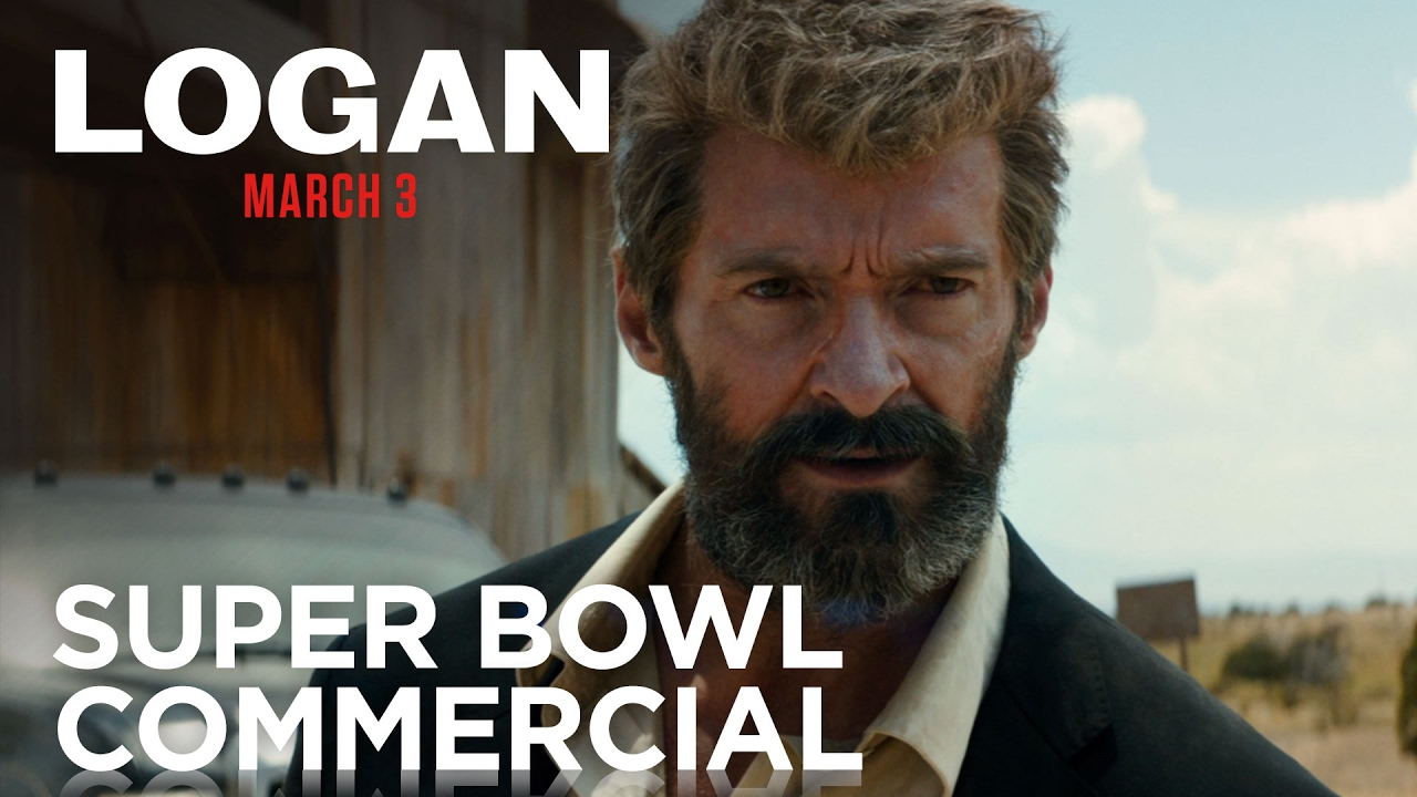 "Download Logan | ""Grace"" #SB51 Commercial | 20th Century FOX"