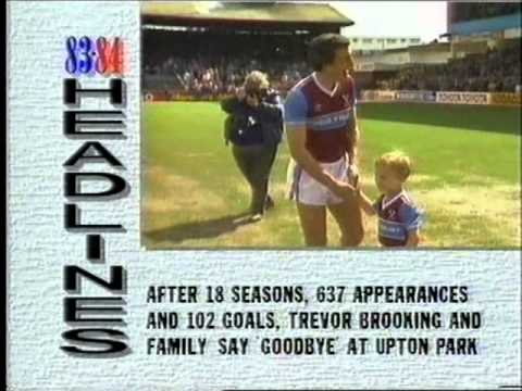 21 years of London Football 1968-89 (Part 2)