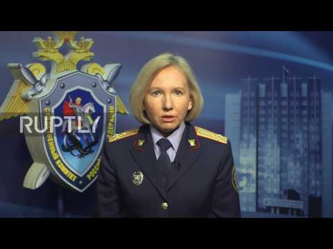 Russia: 'Weapons of mass destruction' were used against Donbas civilians – RIC