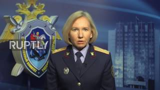 Russia  'Weapons of mass destruction' were used against Donbas civilians – RIC