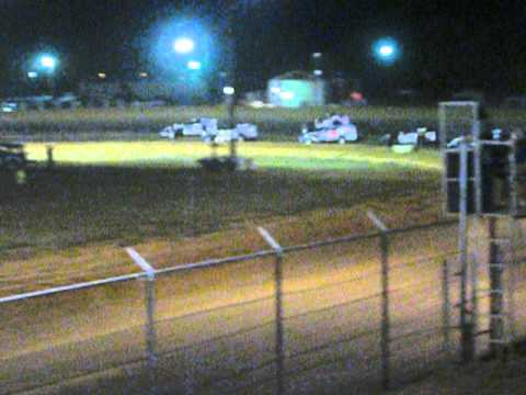 Malden Speedway Modified Feature 7-20-12