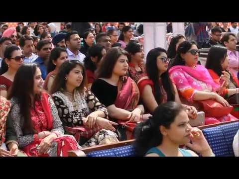 Sammilan 2k17, MIET, Jammu.