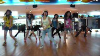 4 Minute (???) - I My Me Mine (Cover Dance) MP3