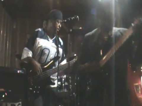 Renny J & Cold Train Playing Some Down Home Blues