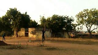 Cricket County