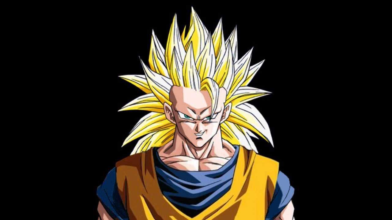 Goku Super Saiyan 10000000000000000000000000000000000000000000000000000000000 Todas As Reais ...