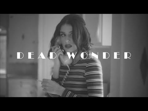 """DEAD WONDER"" -- SHORT FILM"