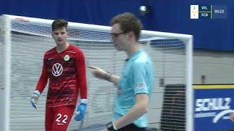 FWC 2020 Vorrunde: VfL Wolfsburg vs Bayern München