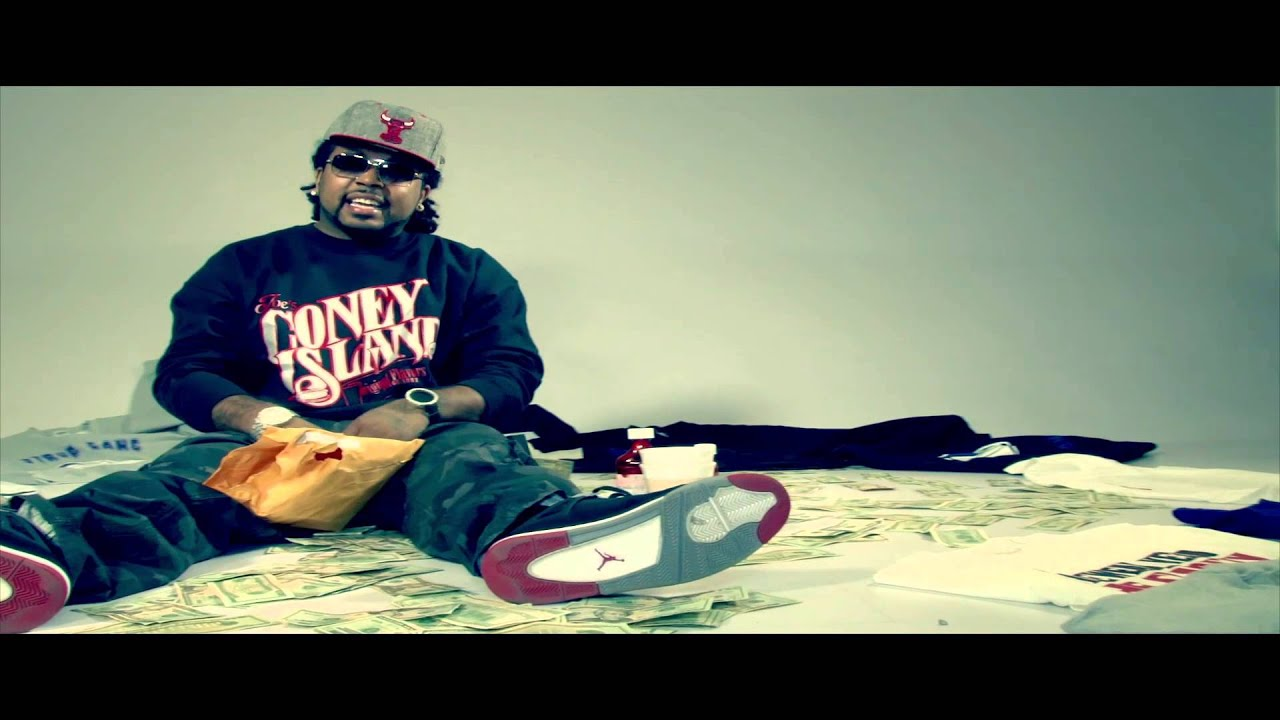 0a8c0695b46 ICEWEAR VEZZO - MONEY TOOK CONTROL OF ME (Dir. by SuppaRay) - YouTube