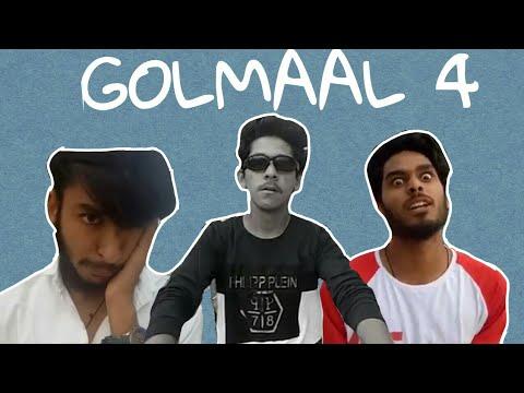 GOLMAAL 4  | AOF |