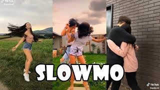 Best Slow Motion Tik Tok Compilation 2019