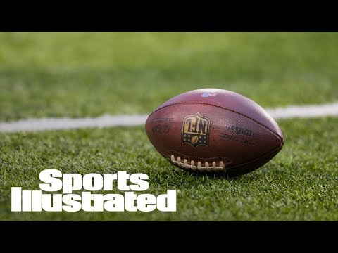 NFL Network Executive Resigns Amid Harassment Scandal | SI Wire | Sports Illustrated