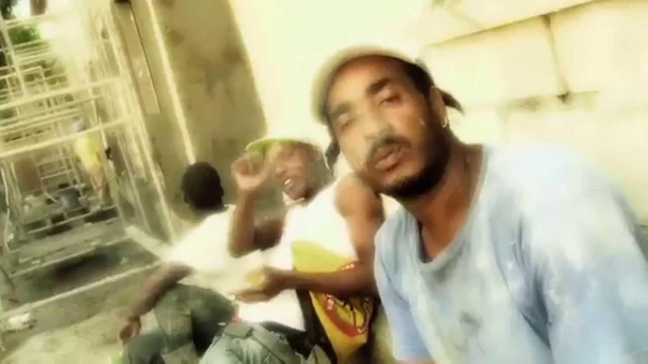 Vybz Kartel - Weed Smokers [Music Video] - Urban Islandz