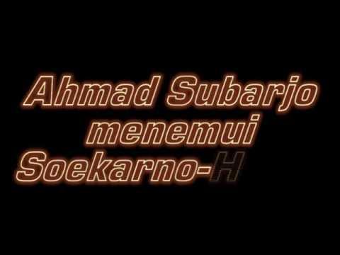 Peristiwa Sekitar Proklamasi Republik Indonesia 1945