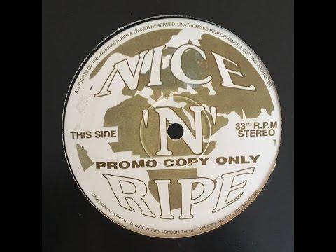 nice n ripe vinyl mix