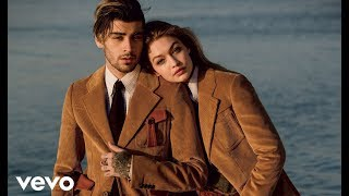 ZAYN - Dusk Till Dawn ft. Gigi Hadid (Official Music Video)