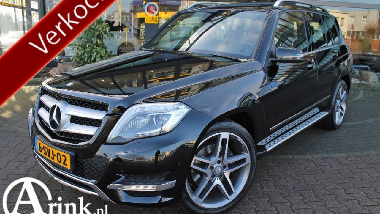 mercedes benz glk klasse 350 cdi 4 matic ambition 35000km youtube. Black Bedroom Furniture Sets. Home Design Ideas