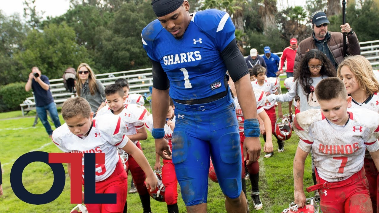 Why Should Kids Be Allowed To Play Tackle Football