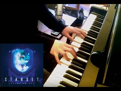 Antigravity - Starset [Rock Piano Cover] **WITH SHEET MUSIC**