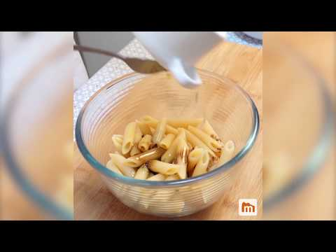 salade-de-pâtes