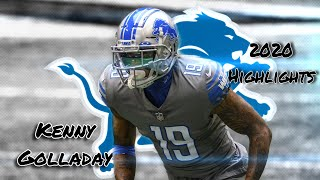 In just 4 games the 2020 season kenny golladay was able to provide:20 catches338 receiving yards averaged 16.9 per catchand scored 2 touch...