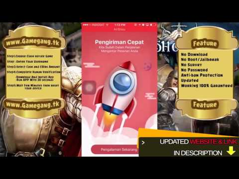 Clash Of Kings Hack - 5,000,000 Free Gold & Food Cheats [Ios/Android/PC] Tip
