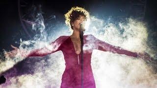 I Will Always Love You - Glennis Grace - Whitney Tribute