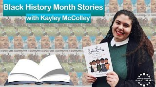 video thumbnail: Black History Month Story Time