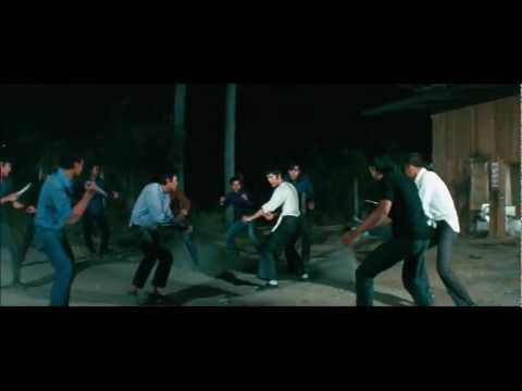 FISTS OF FURY - Ice Factory Fight