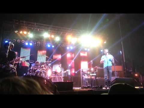 Bands in the Backyard Gary Allan Pueblo Colorado