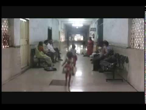 Shastrinagar Government Hospital - Dombivli  (Bad Condition)