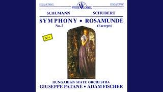 Symphony No. 2 in C Major Op. 61: II. Scherzo. Allegro vivace