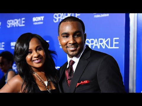 Nick Gordon, who was found liable for death of partner Bobbi ...