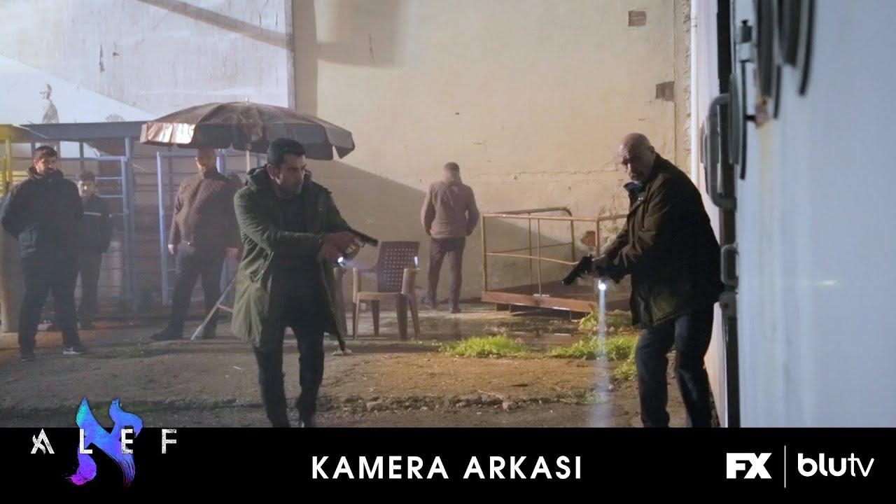 FX | Alef ℵ 3. Bölüm Sneak Peek