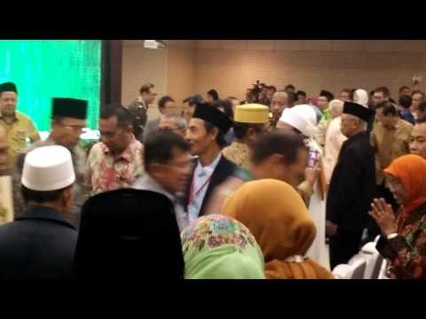 """Seminar Nasional """"Dari NW untuk Indonesia"""" Jakarta, 05.04'.2017"""