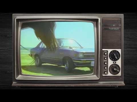 Saehan (Daewoo) Gemini (Bird) commercial