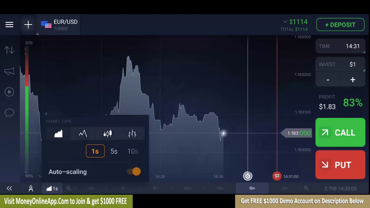 How to Install IQ Option App on Your Mobile (iOS, Android, Apple, Samsung,  Iphone, Ipad   )