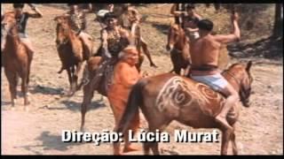 Video Brava Gente Brasileira - Filme retrata o choque entre duas culturas - Chamadas download MP3, 3GP, MP4, WEBM, AVI, FLV November 2017